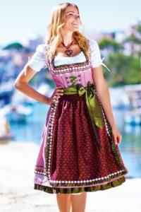 drindl-dress